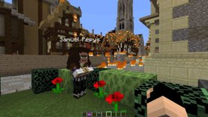 meeting-samuel-pepys-as-part-of-a-mini-game-in-great-fire-1666